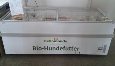 bellomondo bio-barf