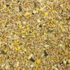 bellomondo Bio Tiernahrung Hühnerfutter Hennenkorn Draufsicht